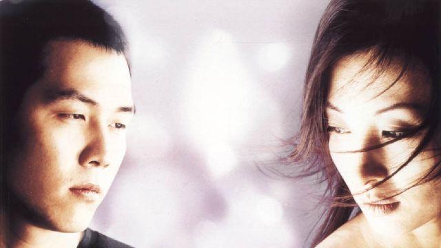 Роман / Jeongsa (Южная Корея, 1998)