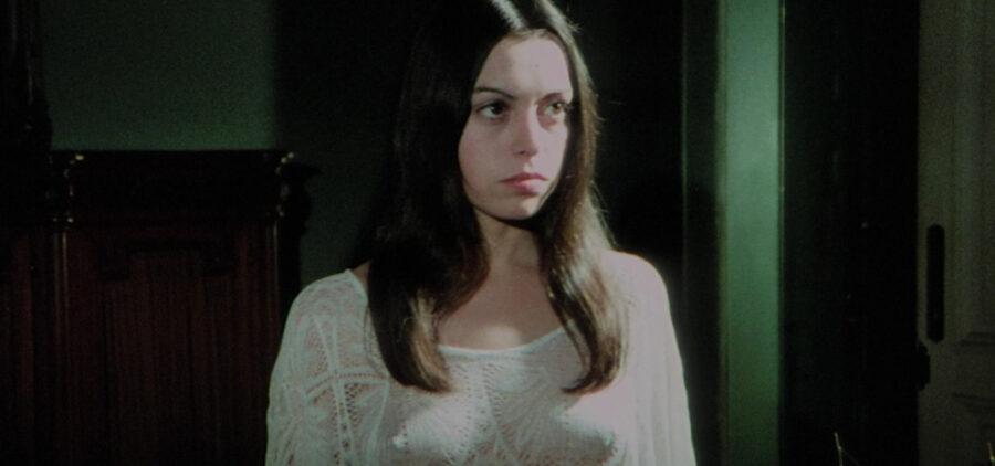 «Вампирша» (Франция, 1973)