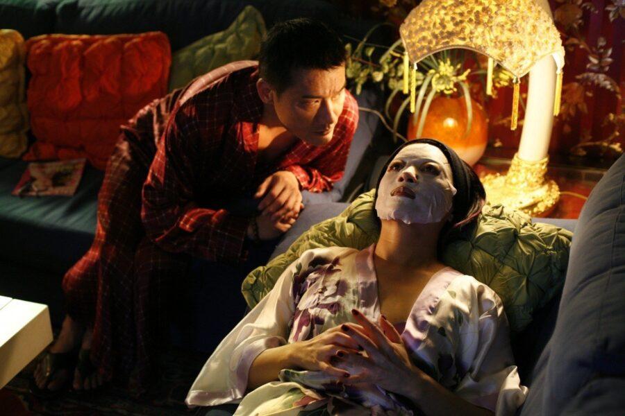 «Потерянные в Пекине» (2007)