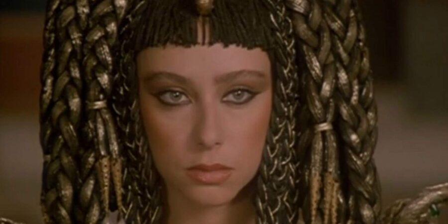 «Эротические сны Клеопатры» (1985, Италия, Франция)