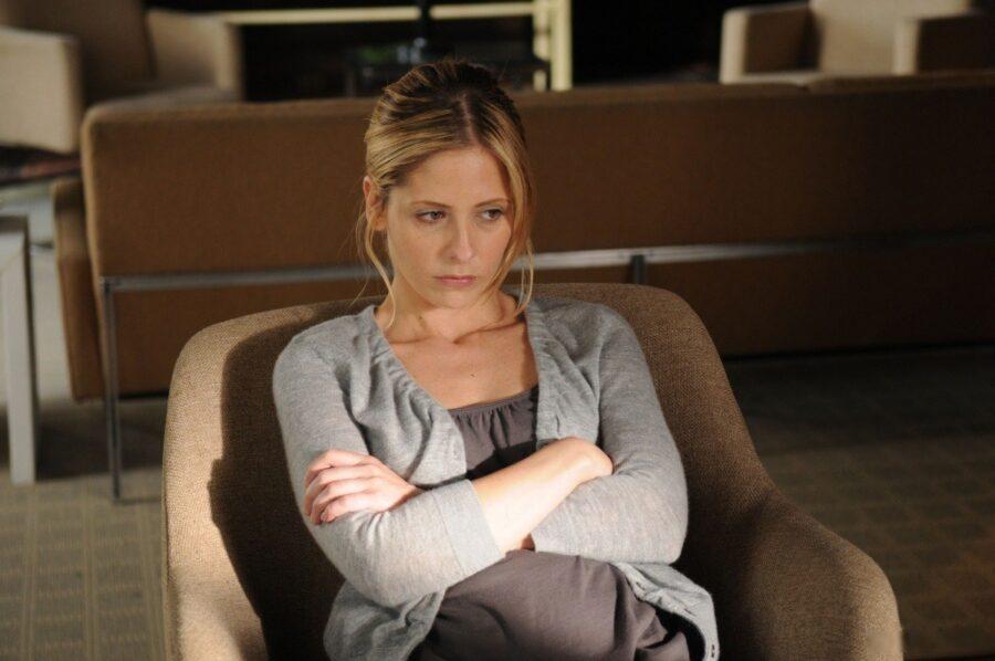 Вероника решает умереть (США, 2009).