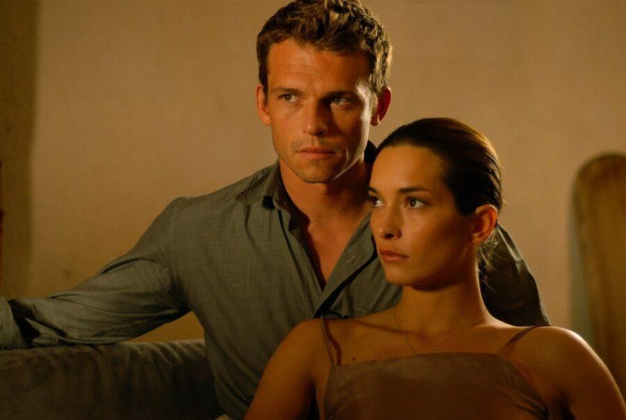 Мелодрама: «Интимные приключения» (2008)