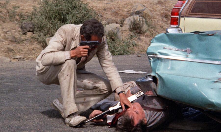 Принесите мне голову Альфредо Гарсиа / Bring Me the Head of Alfredo Garcia (1974)