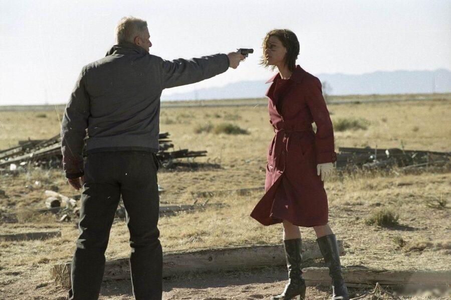 «Паства» (2007, США)