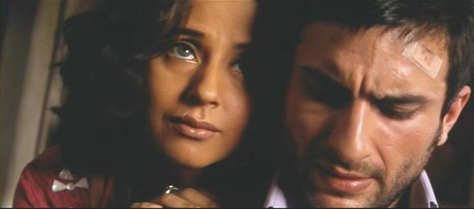 «Месть обманутой женщины» (Индия, 2004)