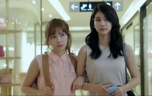 Такси желаний / Sowon taeksi (Южная Корея, 2013)