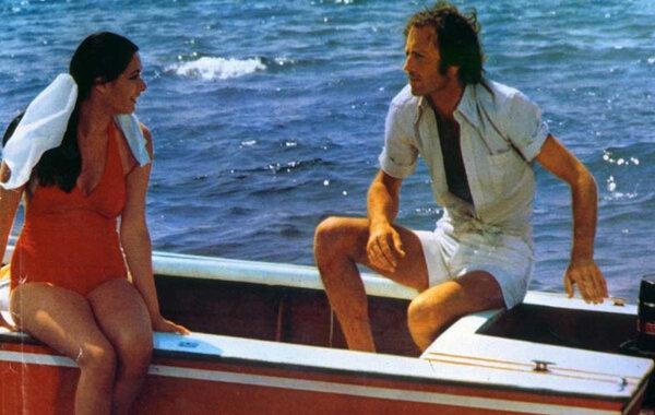«Анна, это особое удовольствие» (1973, Италия)