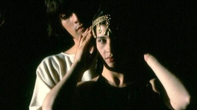 «Арс-Аманди, или Искусство любви» (1983, Франция, Италия)