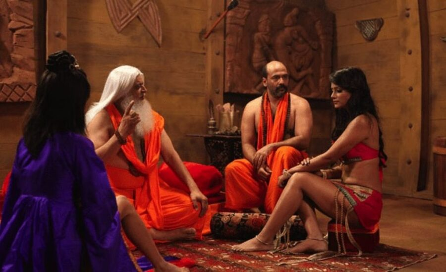 «Камасутра 3D» (Индия, США, 2013)
