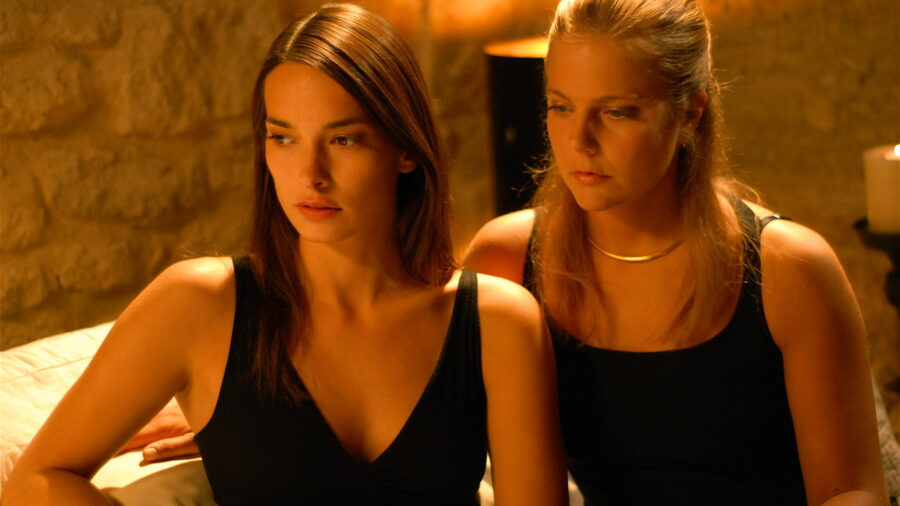 Интимные приключения (2009)