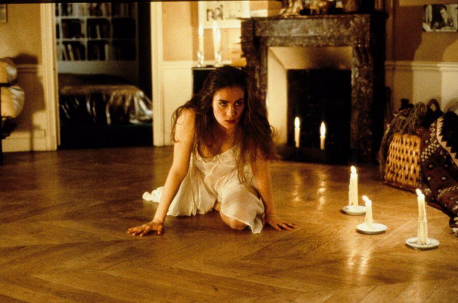«Горькая луна» (1992)