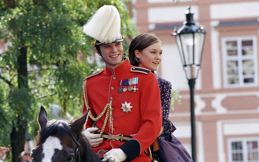 Принц и я» (2004, США)