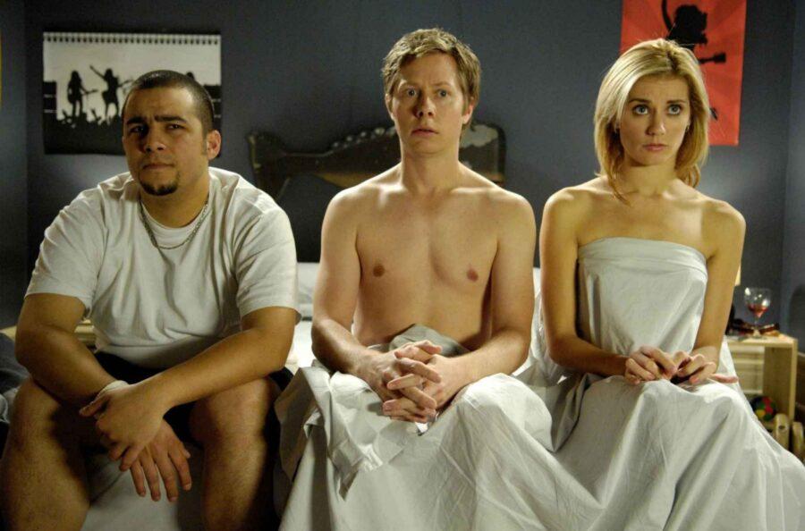 Комедия «Молодежная лихорадка» (2007, Канада)