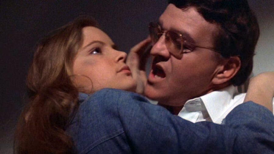 «Глаза незнакомца» (1981, США)