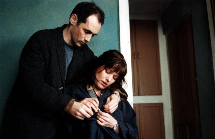 «Интим» (2000, Франция/Великобритания/Германия)