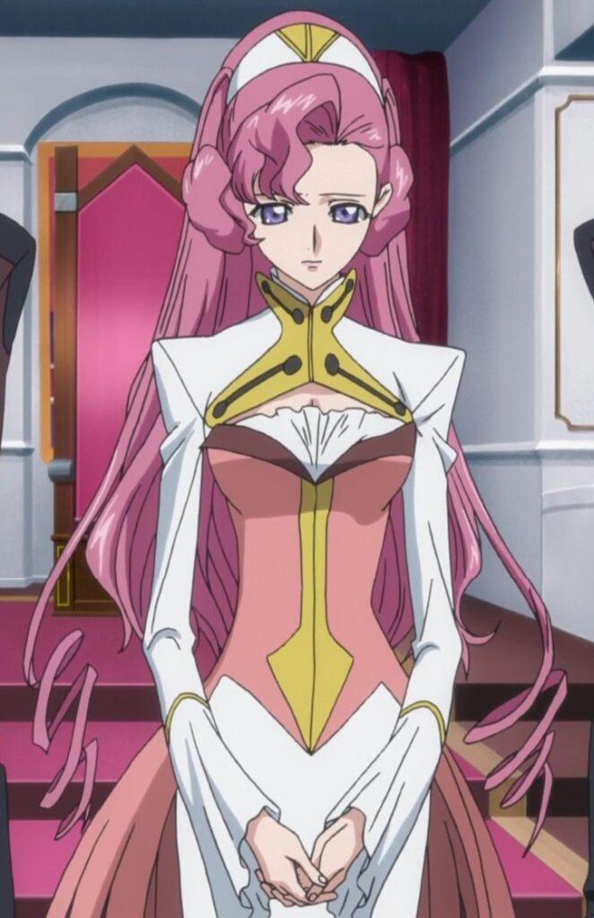 Аниме девушки с розовыми волосами: 30 красивых тян