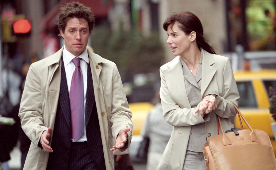 «Любовь с уведомлением» (2002, Австралия)