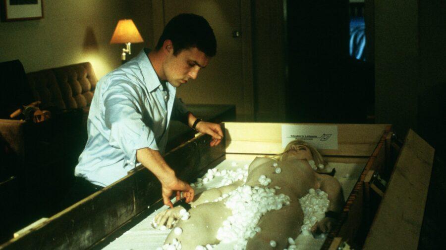 Объект любви (США, 2003).