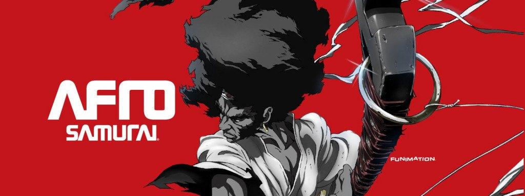 Афросамурай / Afro Samurai (2007)