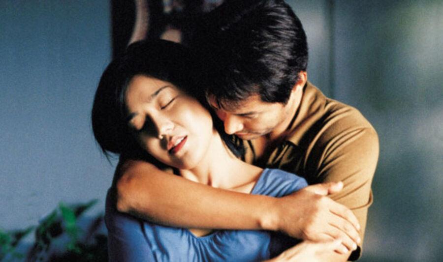 «Страсть» (2002)