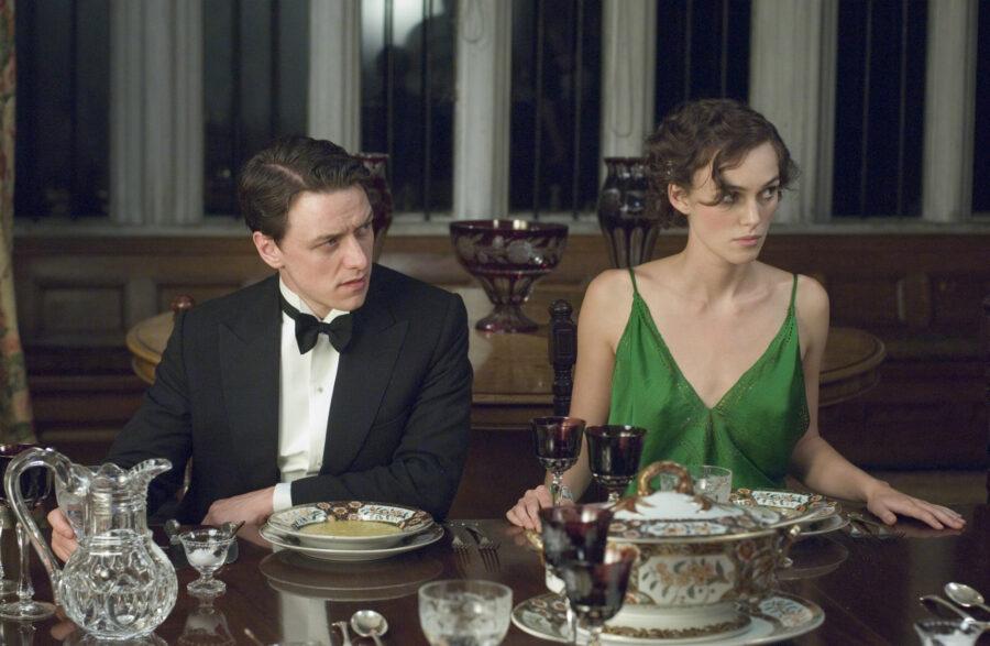 «Искупление» (2007, Великобритания)