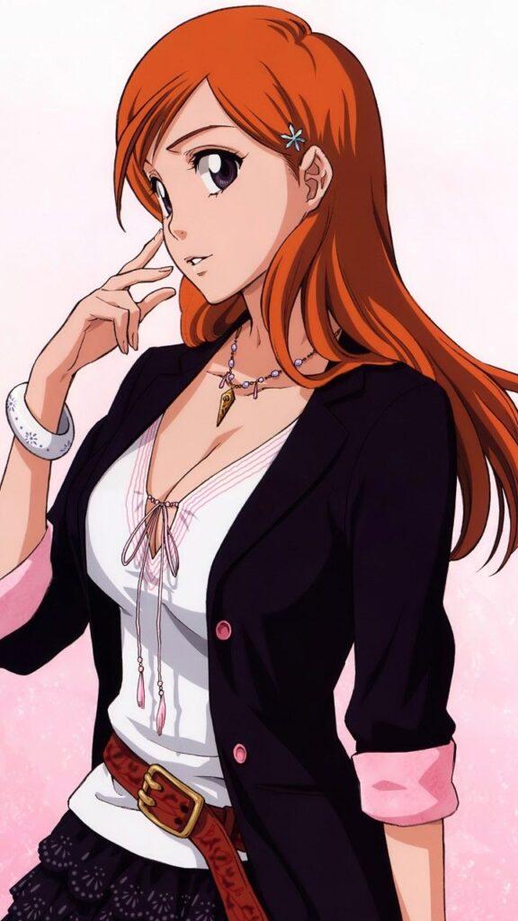20 самых красивых аниме-девушек, от которых захватывает дух!