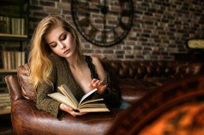 ТОП — 15 книг, похожих на «После» Анны Тодд: что еще почитать?