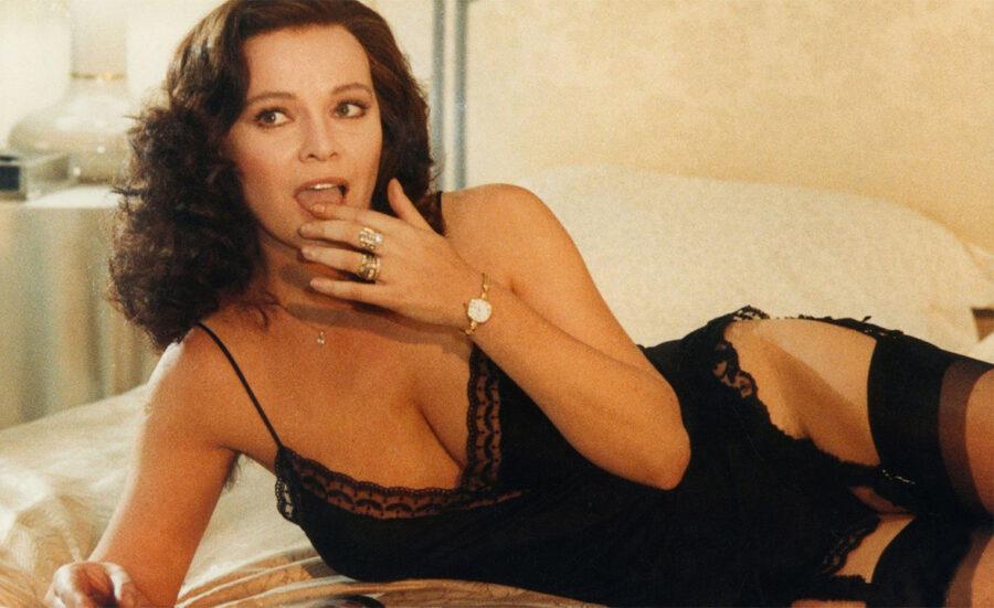 кадр из фильма секс - и охотно