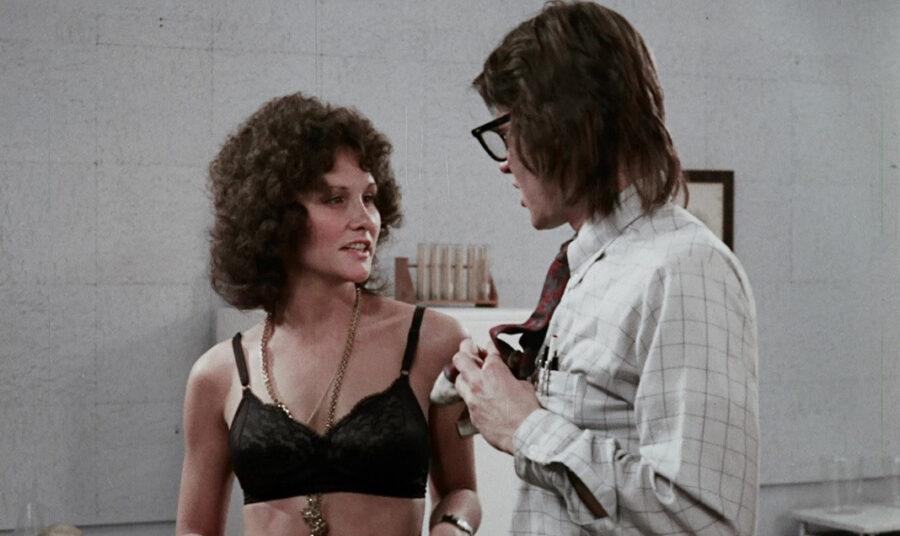 «Глубокая глотка» (1972, США)