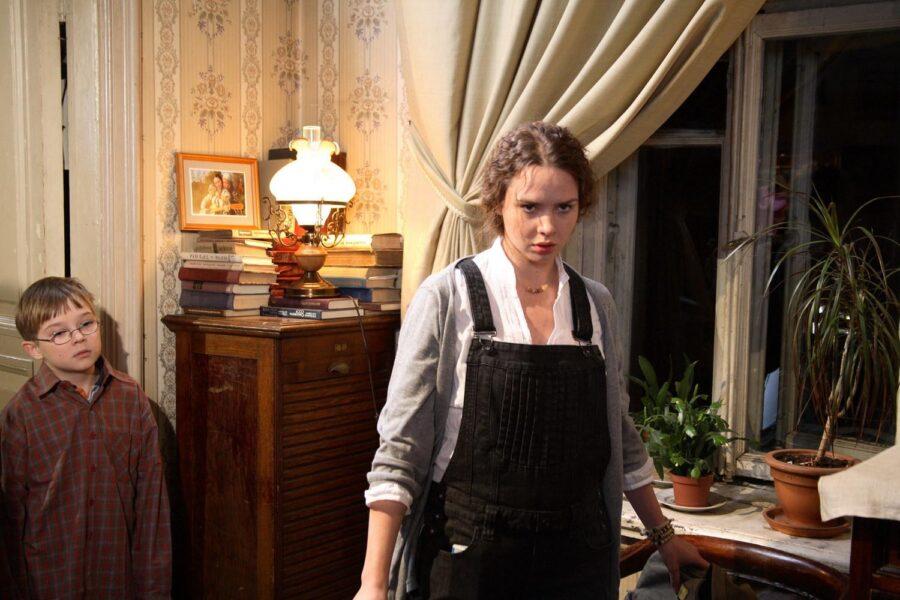 Девочка (2008, Россия)