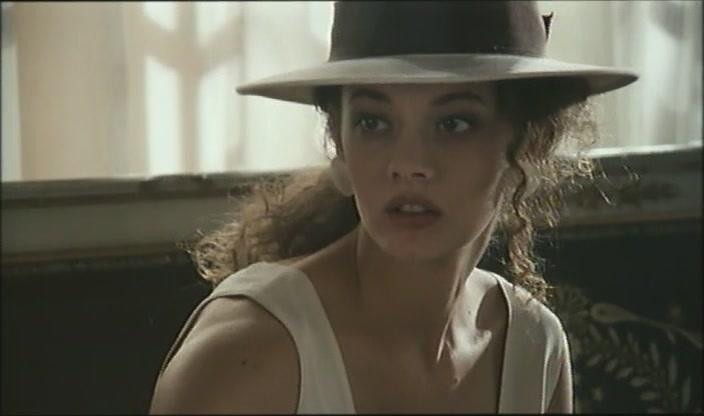 «Эммануэль в Венеции» (1993, Франция)