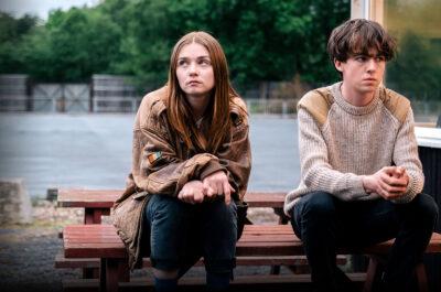 50 крутых сериалов про любовь подростков: ЛУЧШАЯ подборка