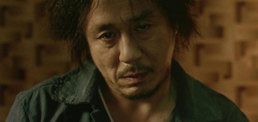 «Олдбой» (2003, Южная Корея)