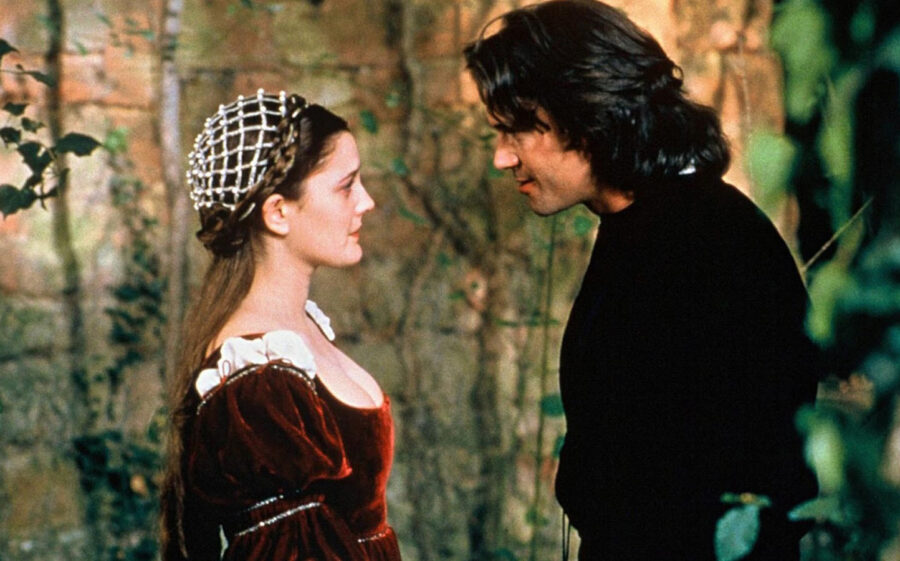 «История вечной любви» (1998, США)