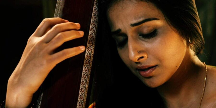 «У любви нет причин» (Индия, 2010)