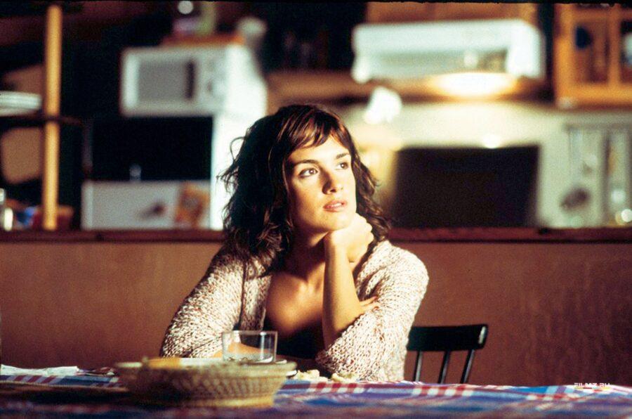 Люсия и секс (2001), Испания, Франция, Мелодрама, Драма.