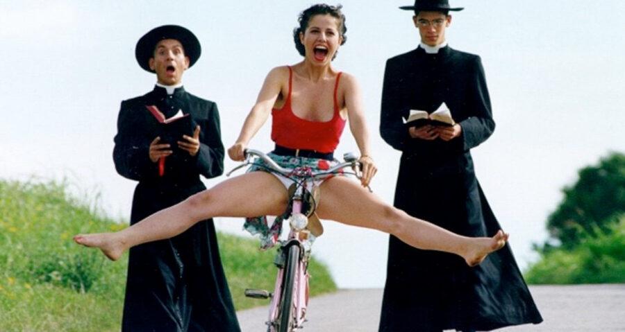 «Шалунья» (1998, Италия)