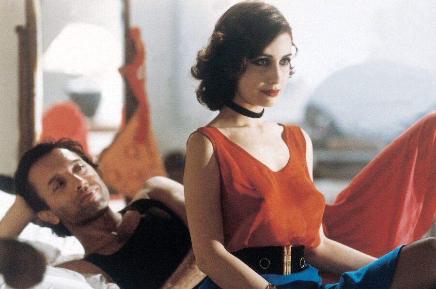 «Все леди делают это» (1991, Италия)