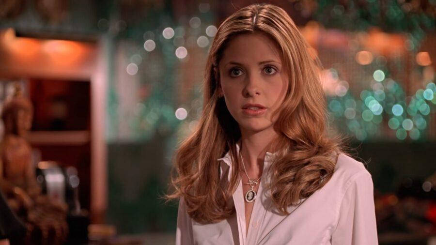 Баффи – истребительница вампиров / Buffy the Vampire Slayer (1997 – 2003)