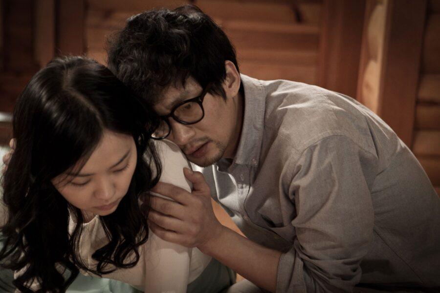 Ролевая игра / Rolpeullei (Южная Корея, 2012)