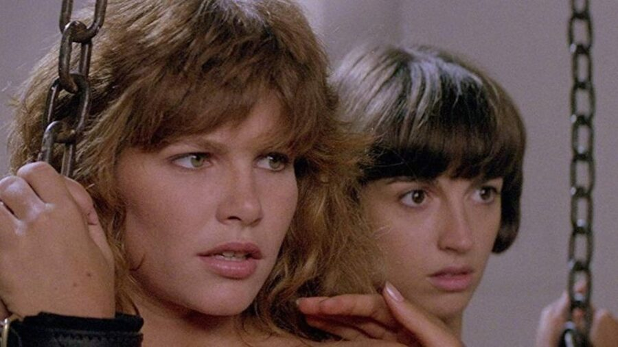 «Гвендолин» (1984, Франция)