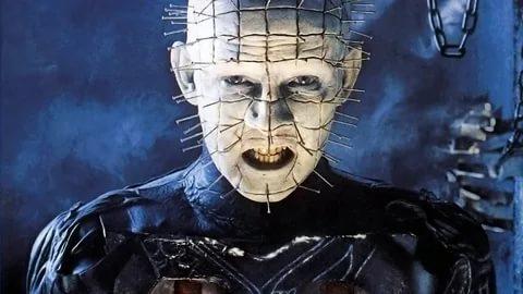 Восставший из ада / Hellraiser (1987)