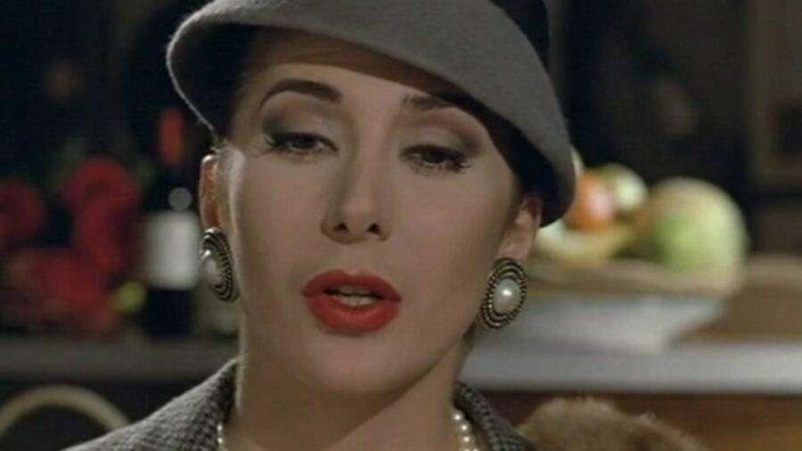 «Хозяйка борделя» (1989, Италия)
