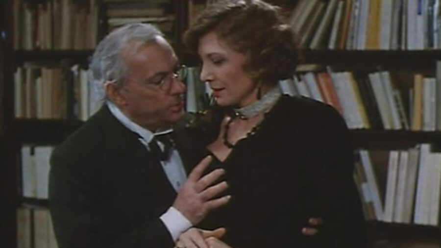 «Комедия любви» (1989, Франция)
