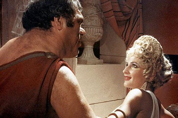 «Калигула и Мессалина» (1981, Италия, Франция)