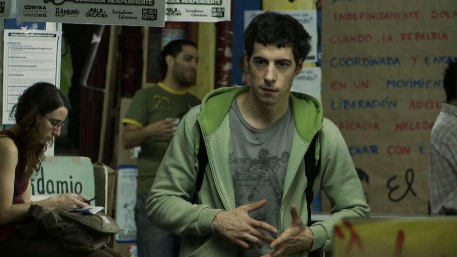 «Студент» (2011, Аргентина)