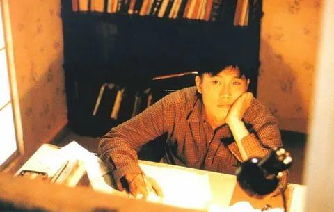 «Орган моего сердца» (1999, Южная Корея)