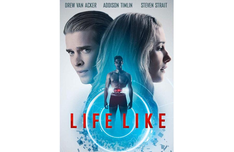 Как живой» (2018, США)