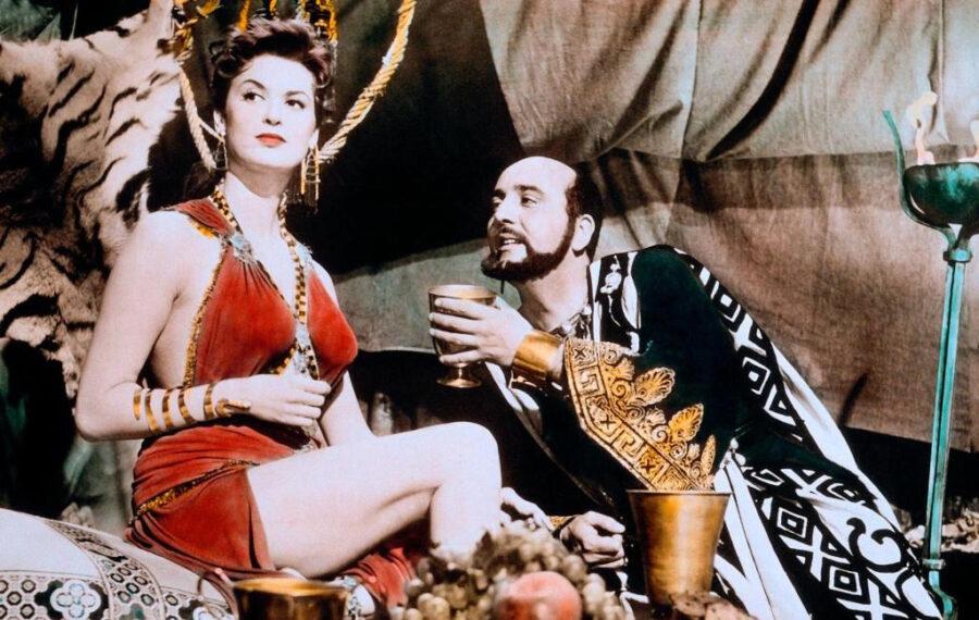 «Афродита, богиня любви» (1982, Франция, Великобритания, Германия)