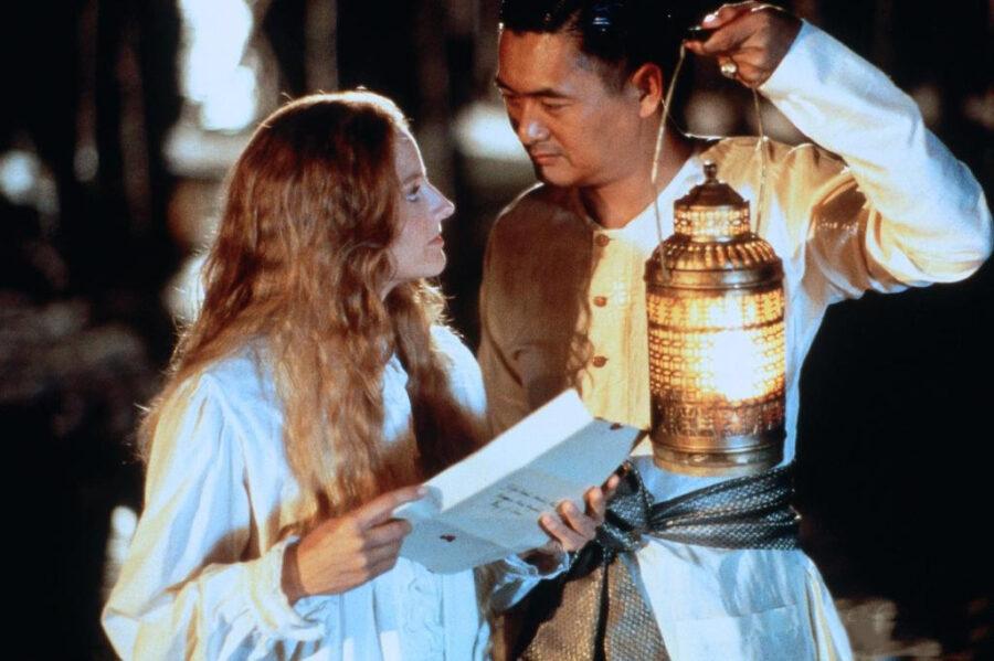 «Анна и король» (1999, США)
